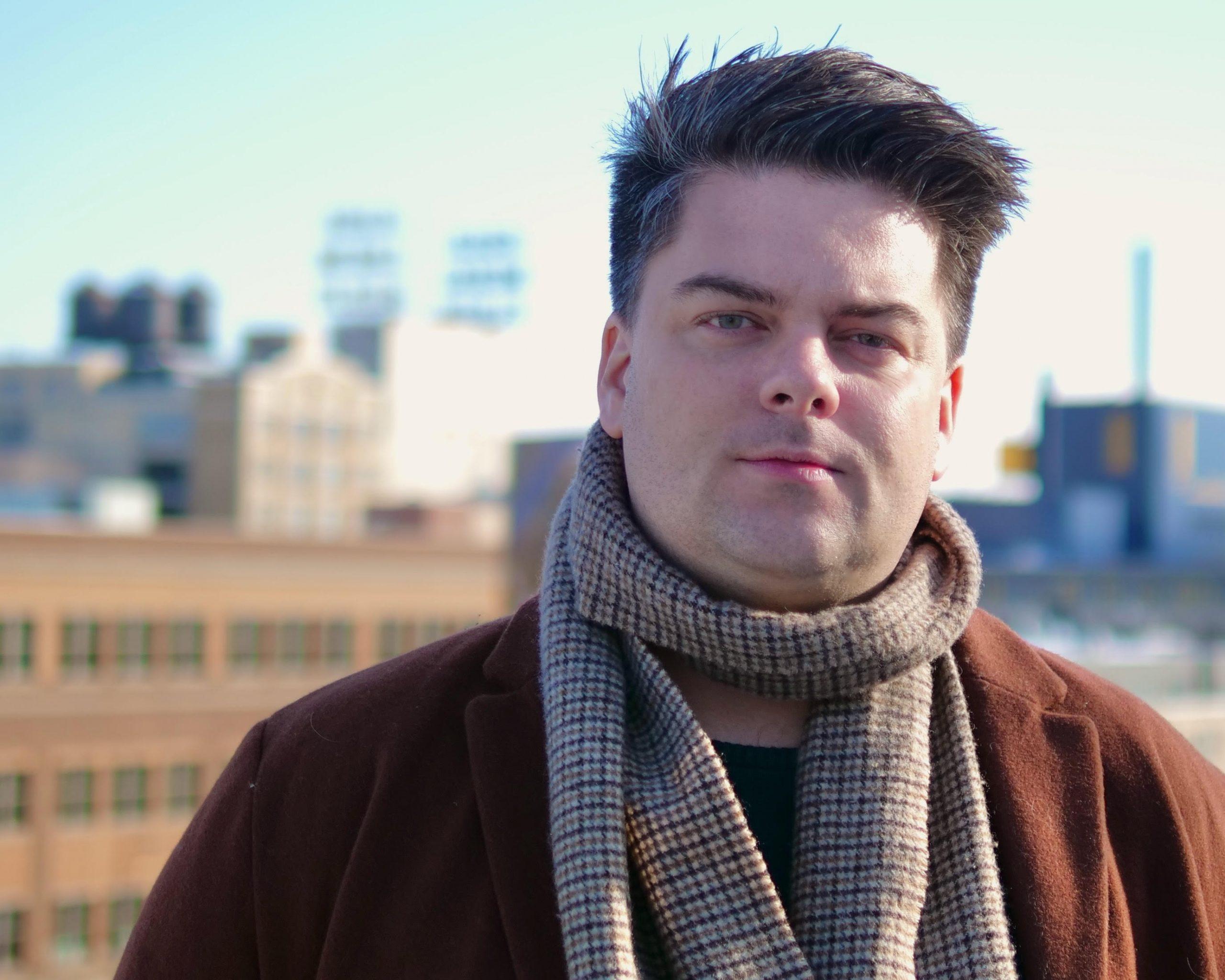 Kim André Arnesen